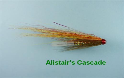 Alistairs Cascade