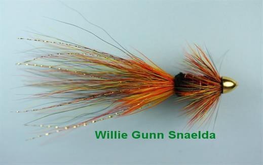 Willie Gunn Snaelda Conehead
