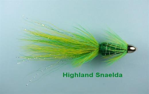 Highlander Snaelda Conehead