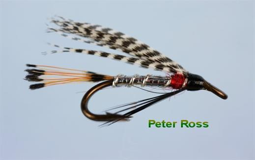 Peter Ross Double