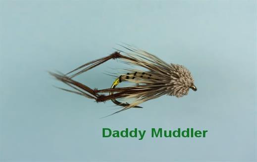 Daddy Muddler
