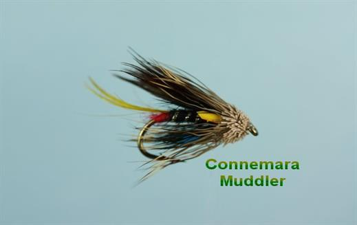Connemara Muddler