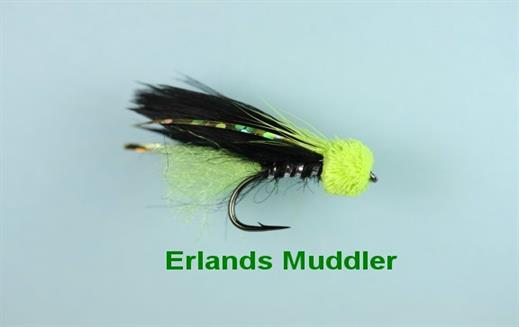 Erlands Muddler