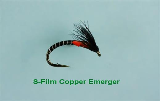 S-Film Copper Emerger Buzzer