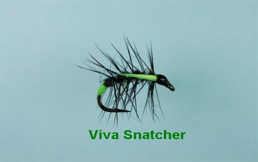 Viva Snatcher