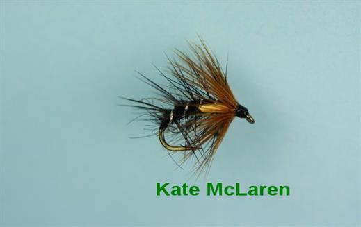 Kate McLaren Snatcher