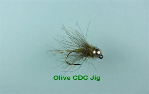 Olive CDC Jig