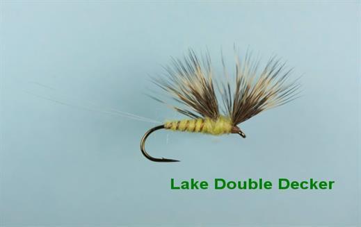 Lake Double Decker