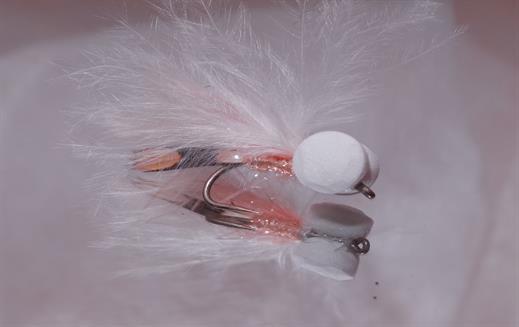Peach Straggle