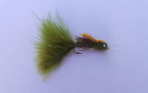 Crippled Damsel Emerger
