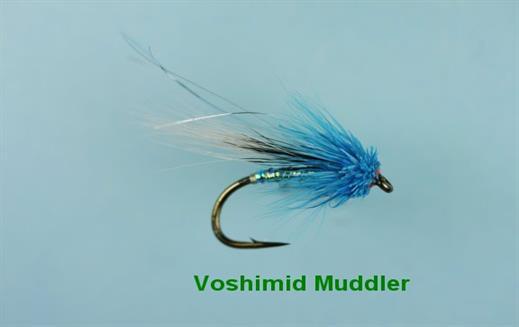 Voshimid Muddler