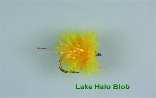 Lake Halo