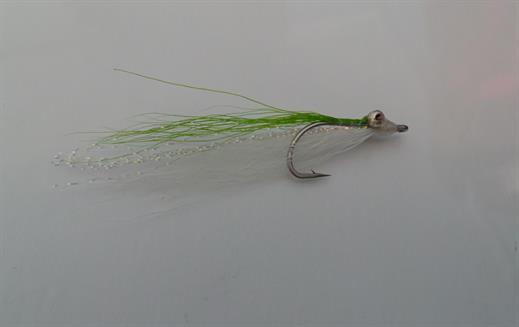 Chartreuse Clouser