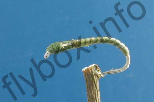 Green Flex Buzzer