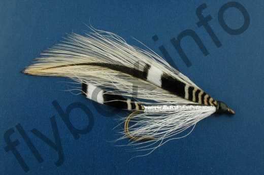 Badger Streamer