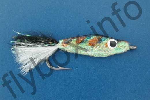 Little Gem Minnow Jet