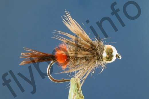Red Tag Hares Ear