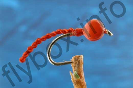 Helix Bloodworm
