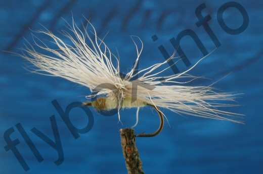 Parachute Hair