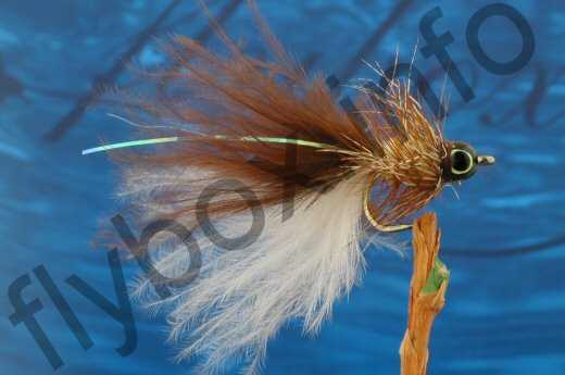 Palmered Eyed Dog Nobbler Mayfly