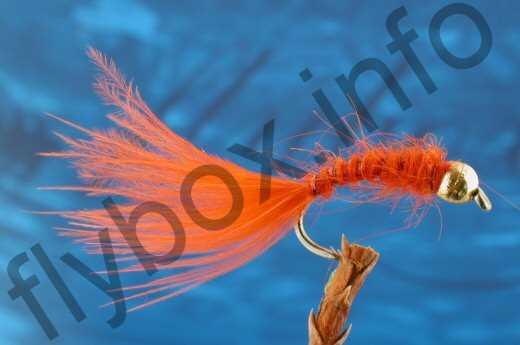 Tungtsen Dubbed Bloodworm