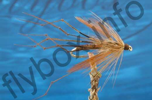 Weighted Daddy Longlegs Pheasant Tail
