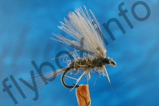 Hares Ear CDC Emerger