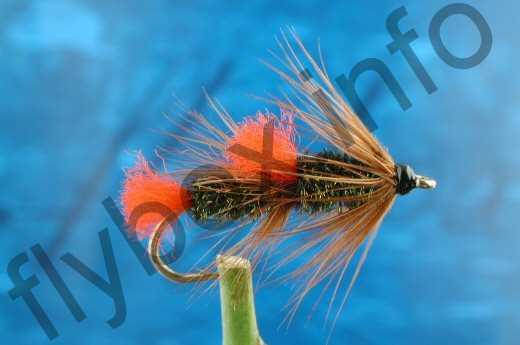 Wormfly