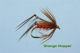 Orange Hopper