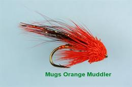 Mugs Orange Muddler