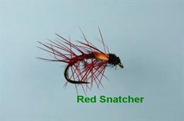 Red Snatcher JC