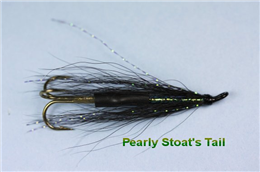 Pearly Stoat's Tail