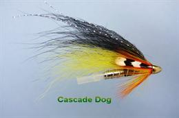 Cascade Dog JC