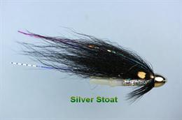 Silver Stoat JC