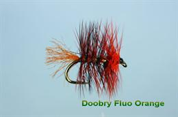 Doobry Fluo Orange