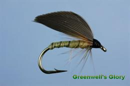 Greenwell's Glory Wet