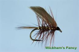 Wickham's Fancy Wet
