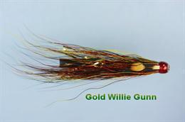 Gold Willie Gunn