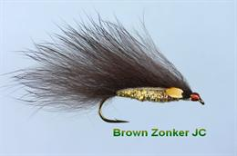 Brown Zonker JC
