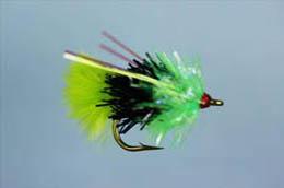 Green Pea Blob