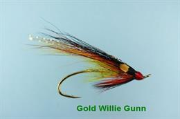 Golden Willie Gunn