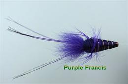 Purple Frances
