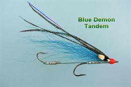Blue Demon JC Tandem