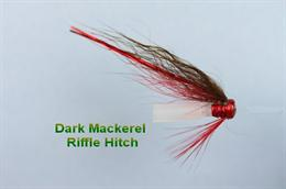 Dark Mackerel Hitch