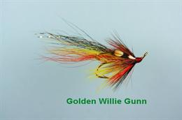 Golden Willie Gunn JC