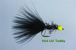 Hot UV Black Taddy