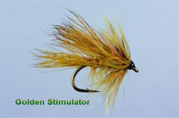 Golden Stimulator