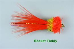 Rocket Taddy