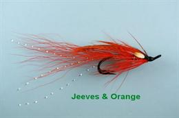 Jeeves and Orange