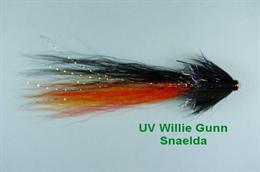 UV Willie Gunn Snaelda
